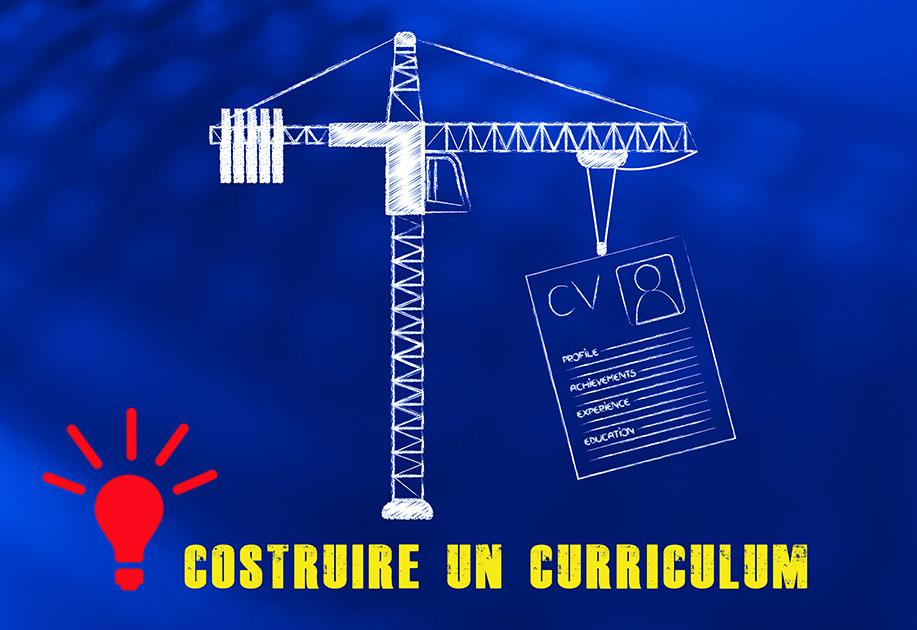 """Il """"buon curriculum"""" del lavoratore edile"""