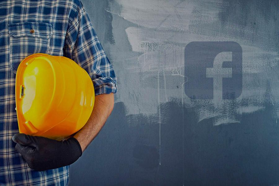 Cercare lavoro sui Gruppi di Facebook