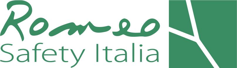 logo Romeo-Safety-Italia