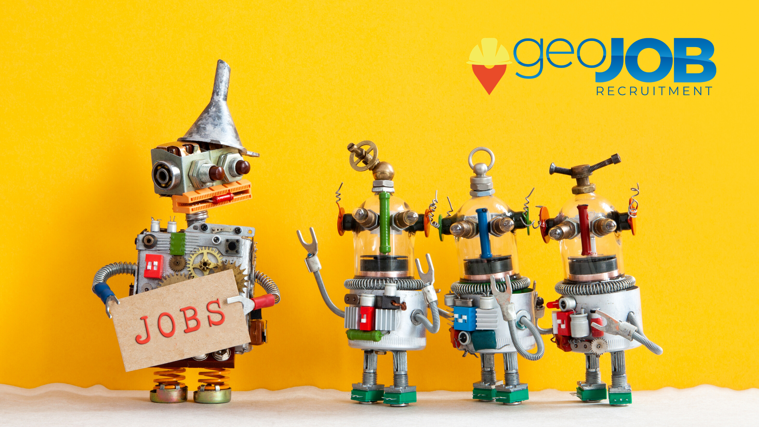 Geojob recruitment